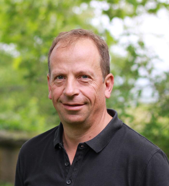 Cornelius Weichert