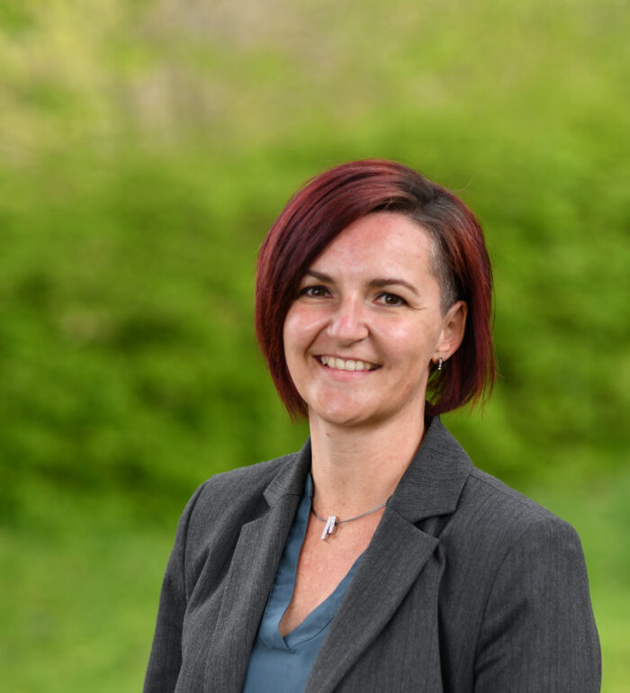 Kerstin Metz