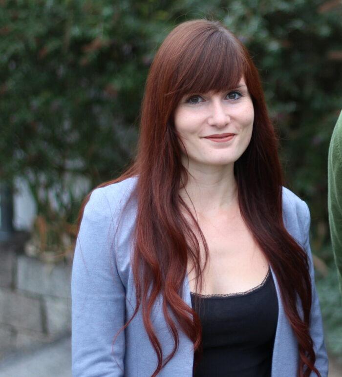 Anna Gänger