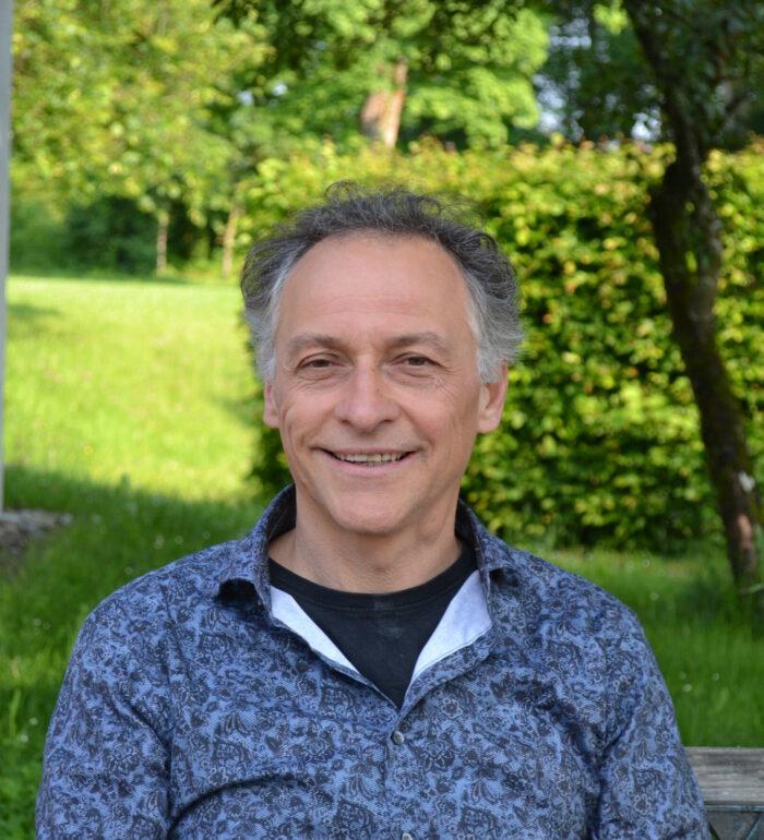 Roberto Di Nucci